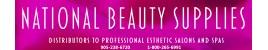 National Beauty Supplies