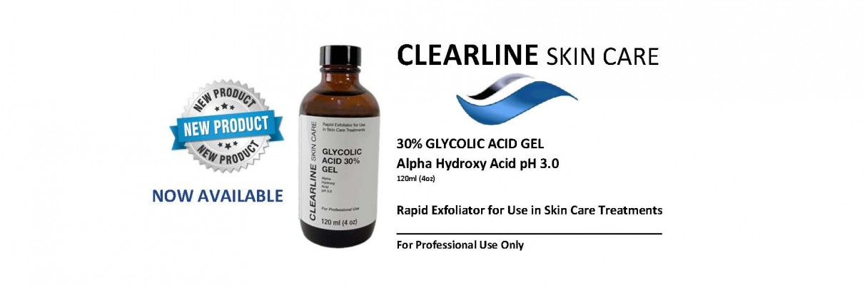 Glycolic Banner