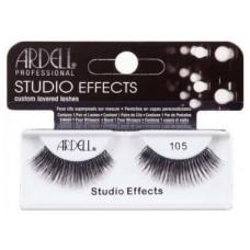 Studio Effects Lashes - #105