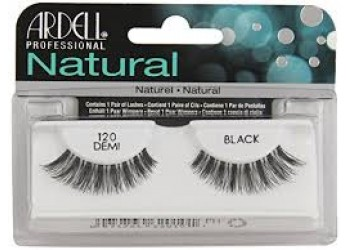 Natural- Invisiband Lashes by Ardell