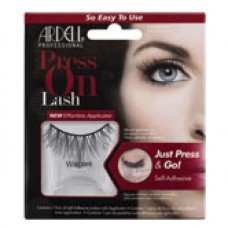 "Ardell ""Press On"" Wispies Black"