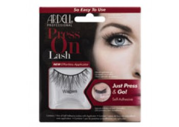 Press-On Lashes by Ardell