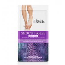 Smooth Soles Foot Peel by Body Drench (2 x 6 Piece Display)