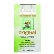 Clean & Easy Original Wax Refill - Large 3pk
