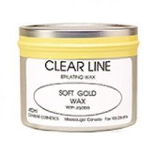 Clear Line Gold Liquid Wax 450ml