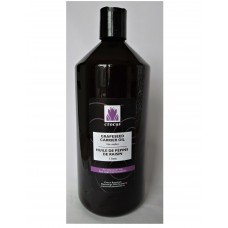 Grapeseed Carrier & Massage Oil 1000ml by Crocus