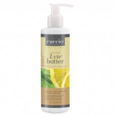 White Limetta & Aloe Vera Lyte Butter 237ml