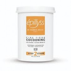 Epillyss Cocooning Lukewarm Wax  560ml