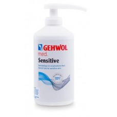 Med Sensitive 500ml w/pump