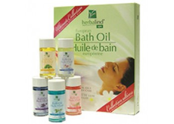 Bath and Herbal Products