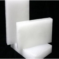 Paraffin Wax - Natural 4 25kg (slab)