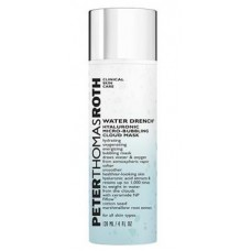 Water Drench Hyaluronic Micro Bubbling Cloud Mask 120ml - by Peter Thomas Roth