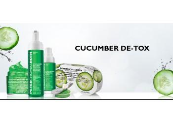 Cucumber De-Tox