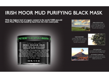 Irish Moor Mud