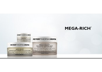 Mega Rich - Hair & Body Care