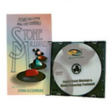 Stone Manicure/ Pedicure DVD