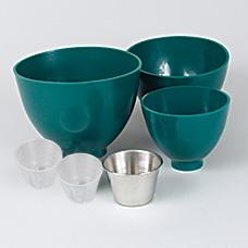 Flexible Mixing Bowls Medium