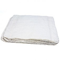 "Terry Cloth - Face Cloths (12""x12"") 12pk"