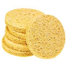 Facial Sponges 50pk