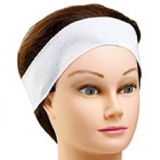 Disposable Cloth Headbands 48pk