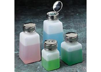 Bottles, Jars, Bowls