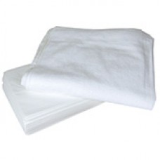 "Terry Cloth Towels (20"" x 40"") 12pk"