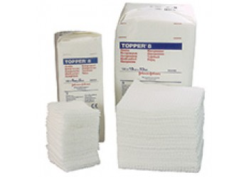 Disposable Gauze, Gloves, Paper